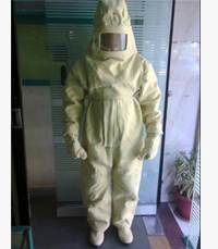 Kevlar @ Suit Coverall